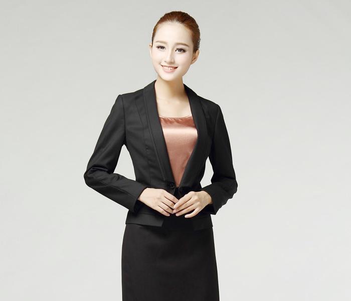 女西装,精品女西装,北京定做精品女西装,精品女西装定制